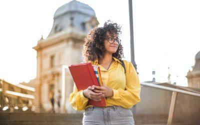 Les 7 bonnes raisons d'étudier à Paris