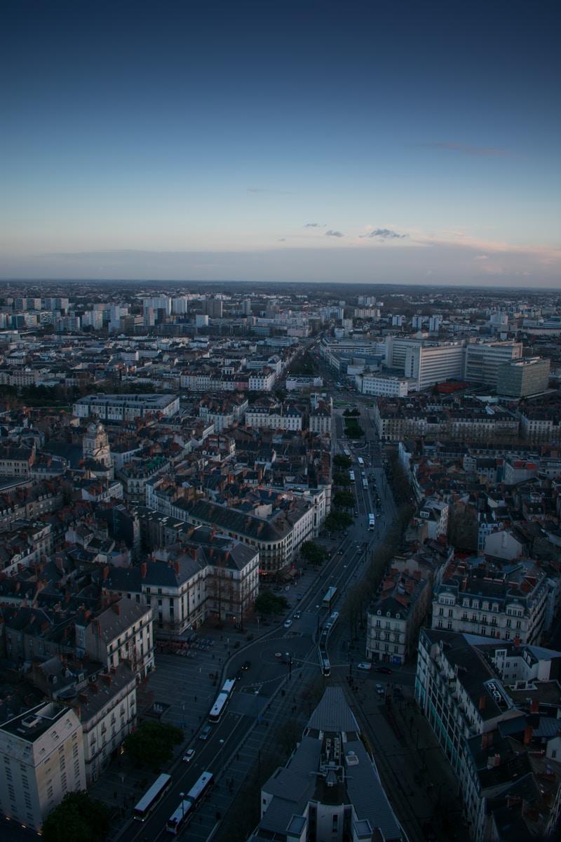 Lyon centre ville